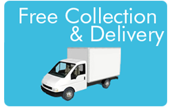 dry cleaning collection deliver belfast Lisburn